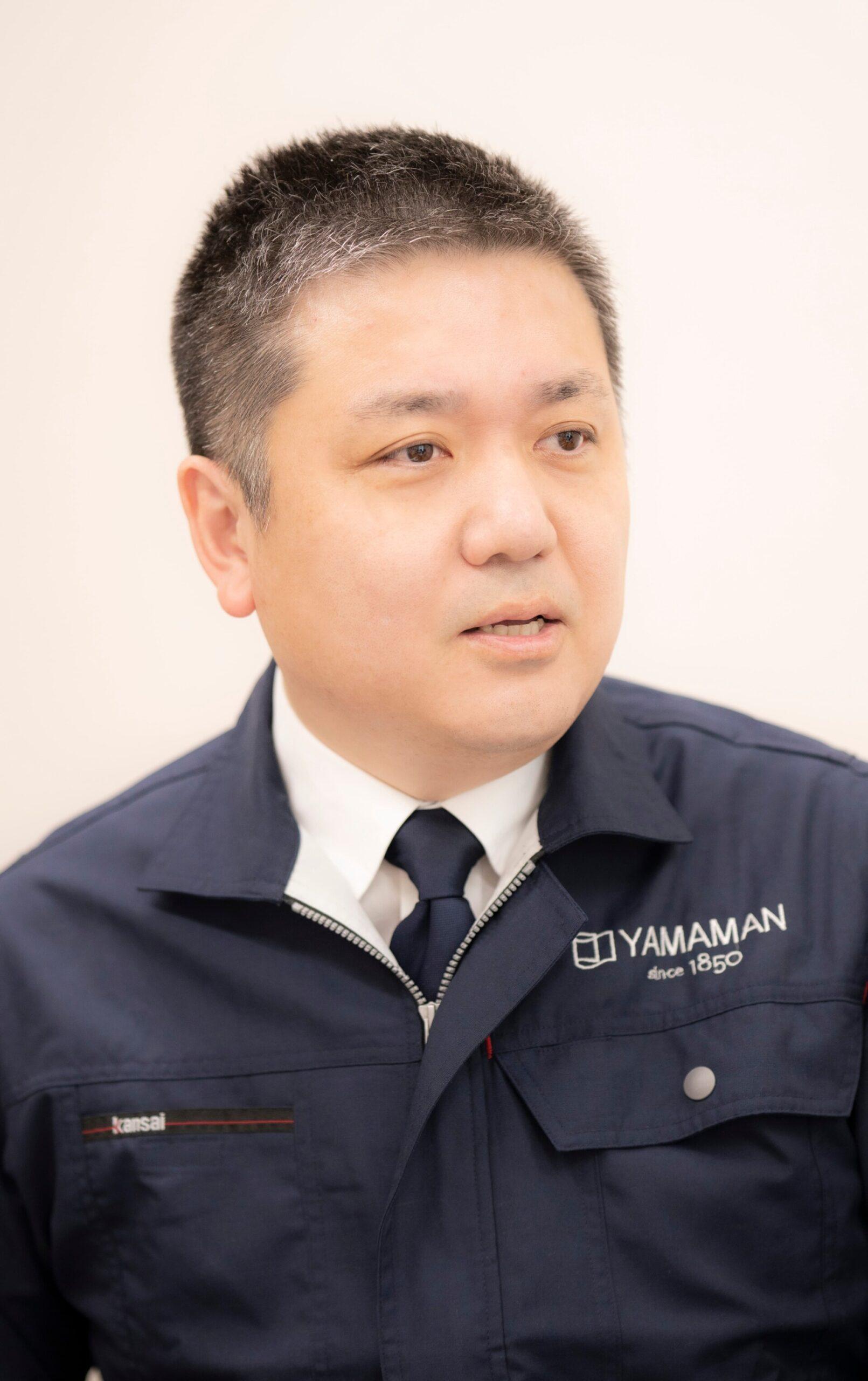 株式会社山万 荘野 陽太郎